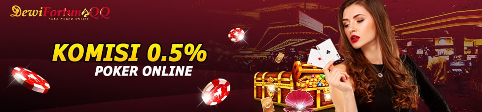 Bonus Idn Poker