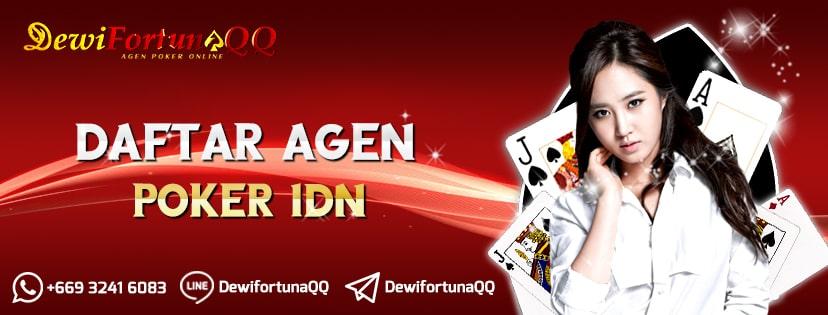 Panduan Daftar Agen Poker Idn