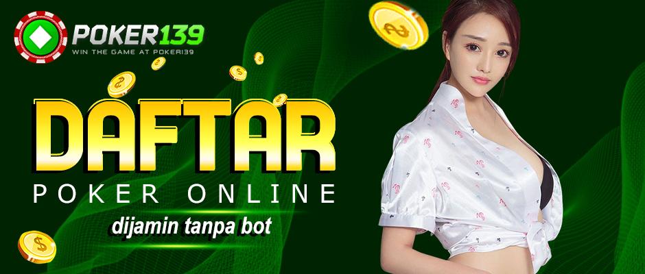 Kemudahan Transaksi Situs Poker Idn BRI 24 Jam Aman Terpercaya