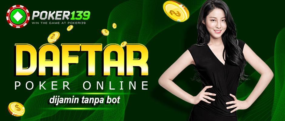 Situs Poker Idn Online Terpopuler dan Terpercaya
