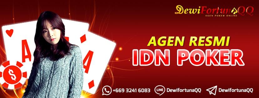 Inilah Keunggulan Agen Resmi Idn Poker Lebih Hemat Dan Menguntungkan